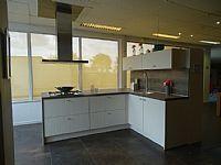 Landelijke keuken in Piet Boon stijl
