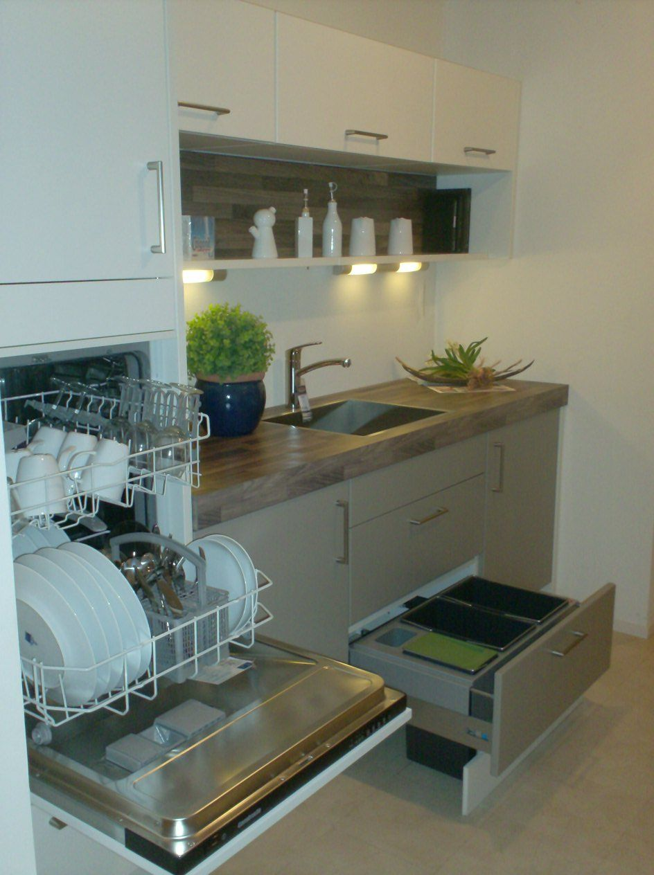 Keuken Kleur Taupe : keukenwinkel van Nederland RECHTE KEUKEN TAUPE/WIT [45417